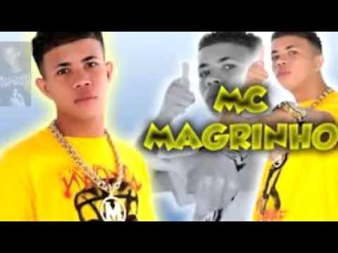 MC Magrinho   Tu me chama de maconheiro, eu te chamo de piranha ♪ [Lançamento 2013]