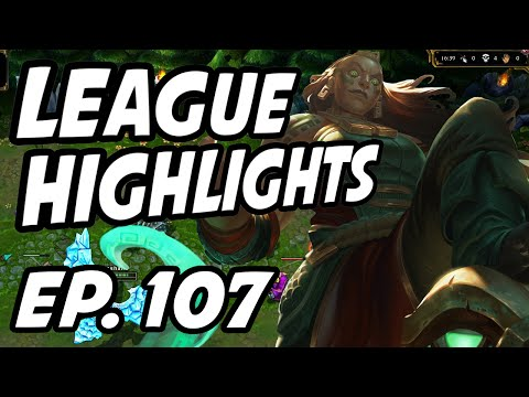 League of Legends Daily Highlights | Ep. 107 | NALCS1, EULCS1, DarkLightDiana, Grossie_Gore, LPL1