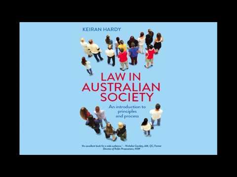 Law In Australian Society Chapter 2. Case Law