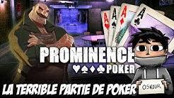 CE JEUX EST DINGUE (et gratuit) | Prominence Poker