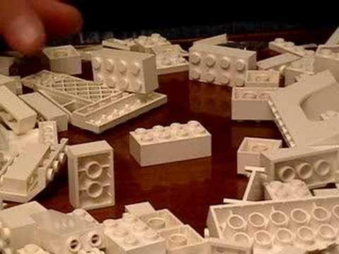 Lego Wii