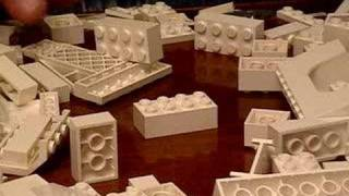 Repeat youtube video Lego Wii