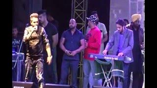 Amar Sajaaplpuri - Akhbaar -Full Song | Feat. Preet Hundal & DJ Flow | Live Full HD