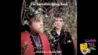 Watch Incredible String Band Frutch video