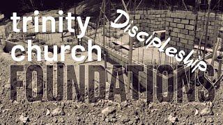 Foundations - Discipleship