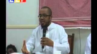 Abu jibril Denkanstöße wie ist  dein Zustand