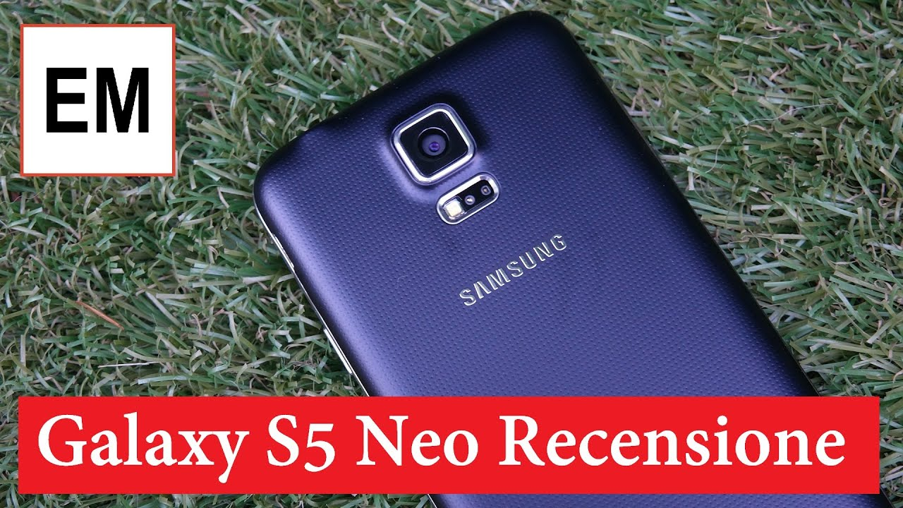 how to make your samsung s5 neo