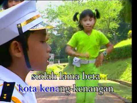 Lagu Perjuangan Nasional Halo Halo Bandung