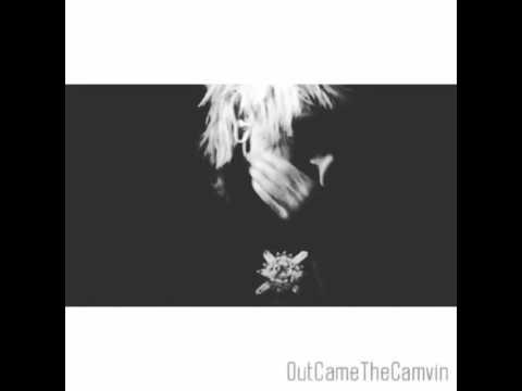 Cameron Burns - Gasoline