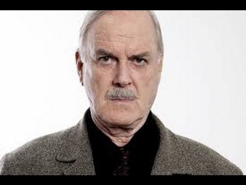 John Cleese BBC   Talks About Exwife  Alimony Barbara Trentham Tour