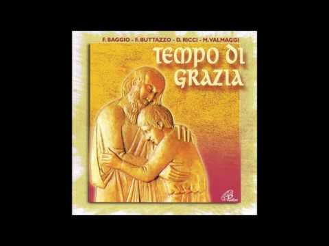 Fabio Baggio - Tempo di grazia - 01. Tempo di grazia