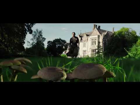 WE HAVE ALWAYS LIVED IN THE CASTLE Clip Trailer NEW  2019