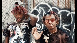 Famous Dex Disses Rich the Kid 'Ppl Calling me their Brother. But be hating waiting for my down