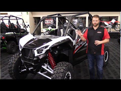 2020 Kawasaki Teryx Krx 1000 Detailed Breakdown And Side By Side Comparison To Rzr Talon And Yxz