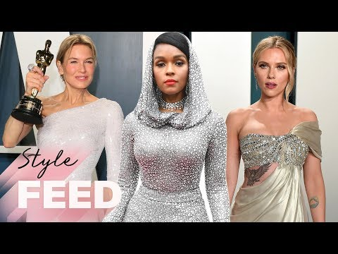 Oscars 2020: Fashion Recap | ET Style Feed