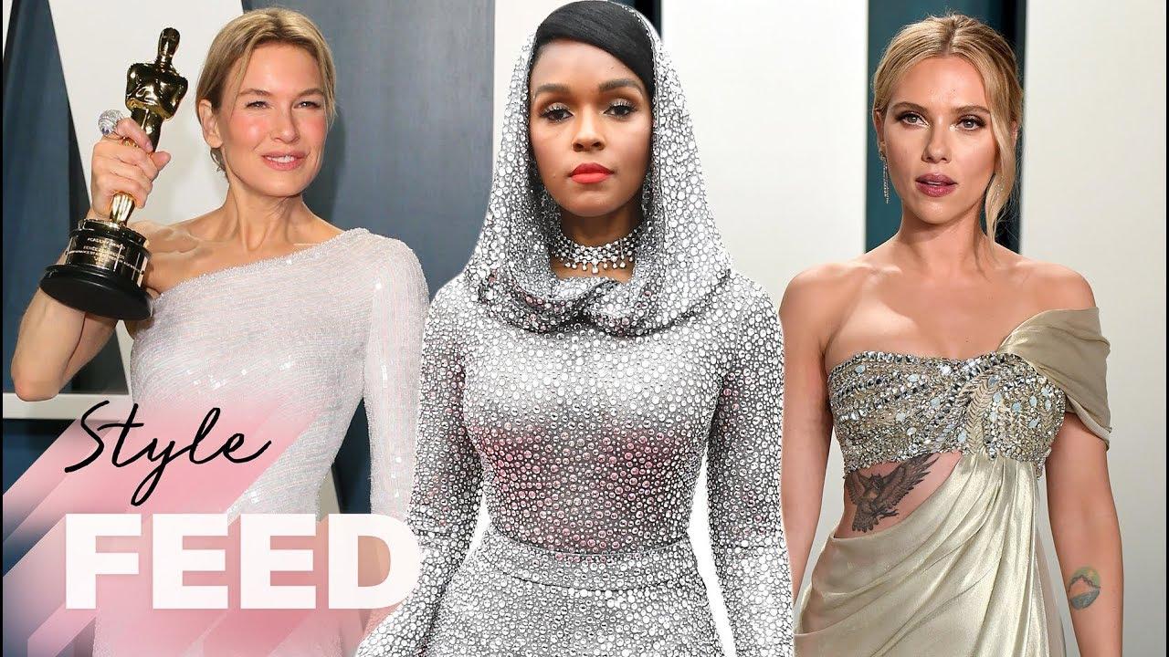 Oscars 2020: Fashion Recap | ET Style Feed