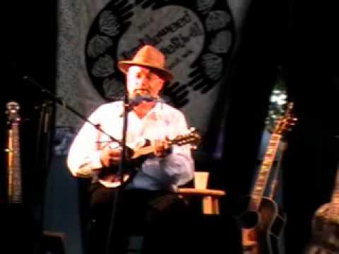 Deep Elem Blues -Brad Keeler