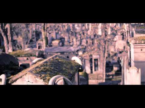 Paris Montmartre and Père-Lachaise cemetery