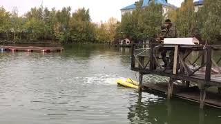 Рыбалка у Бородина.. Город Видное Белокаменное шоссе дом 1а