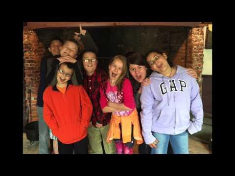 Fogarty Memorial Elementary 5th Grade Graduation Video 2015