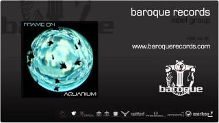 FrameON - Aquarium (Original Mix)