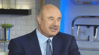 Dr. Phil Explains Why He Has Hope That Bam Margera Is on Track to Stay Sober