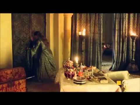 Paula Cancio 1x11 Toledo Cruce de Destinos 'La Culpa'