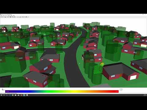 Design And Assessment Of A 5G Base Station Using Massive MIMO For Fixed Wireless Access