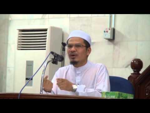 Tafsir Surah An-Nahl Ayat 78 & Seterusnya( 14-09-2014 )