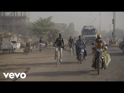 BC Unidos - Ouagadougou ft. Shungudzo