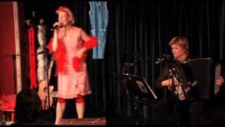 Karin Zimny & Die Divanetten