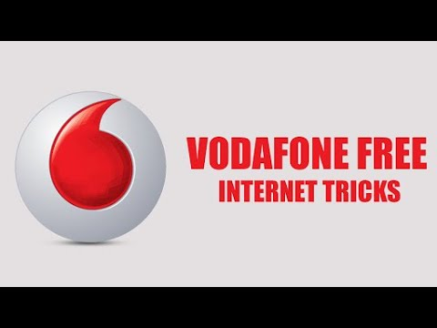 Vodafone Free Internet Tricks 2020 Vodafone Free Data Code How To Get Vodafone Free Internet Youtube