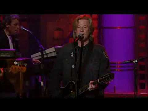 Hall & Oates- She's Gone (Live, 2003)