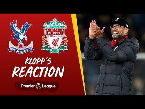 Liverpool Fc Breaking News