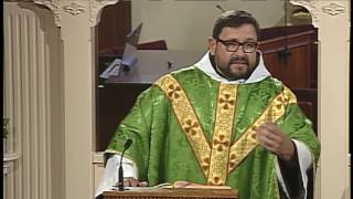 Daily Catholic Mass - 2016-10-23 - Fr. Leonard