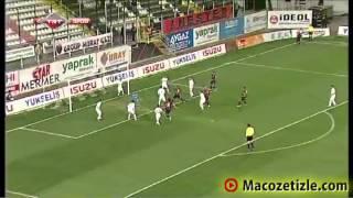 Manisaspor 2-4 Tavşanlı Linyitspor HD Maç Özeti