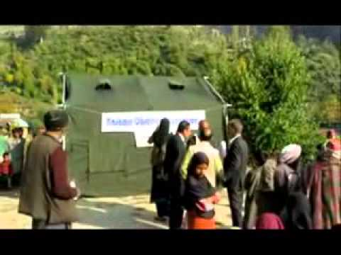 Kashmir Observer Foundation Reaches Out To The Flood Affected And Remote Areas