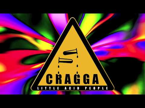 Mr B  Little Acid People Cragga Remix
