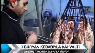 Siirt Büryan Kebabı