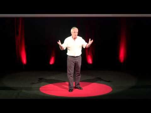 Chercheur, Généticien, Humaniste | François Cartault | TEDxRéunion