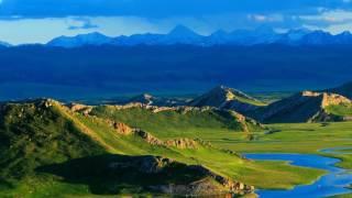 舞台はモンゴル平原へ。 神話と伝説が息づいていた時代の、物語のはじま...