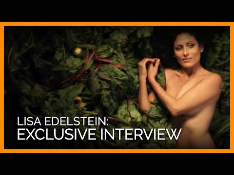 Lisa Edelstein's Exclusive Interview