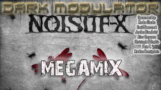 Noisuf-x Megamix 2020 From DJ DARK MODULATOR