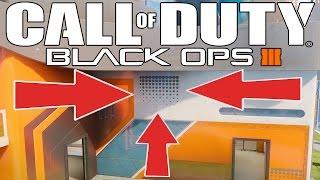 5 Secret Rooms in Black Ops 3 (Black Ops 3 5 Things)