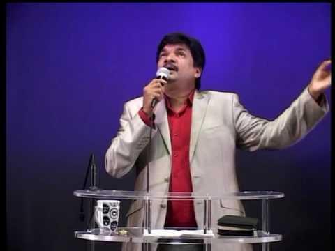 ஜீவனுள்ள நாட்களெல்லாம் - Ps. S. Selvakumar - Messia Ministries