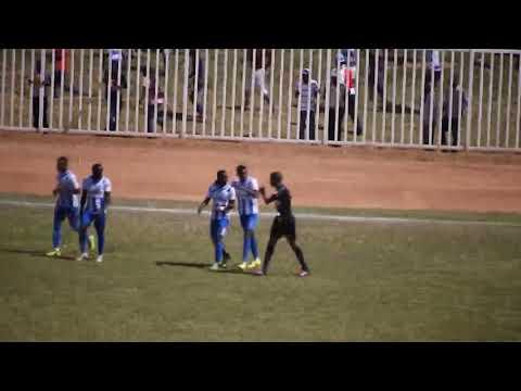 AFC Leopards 1-1 FOSA Juniors  CAF Confederations Cup All Goals
