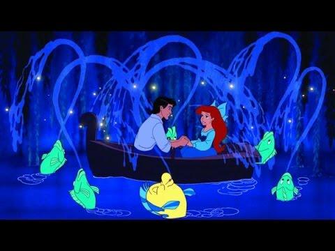 Disney's top 10 love songs