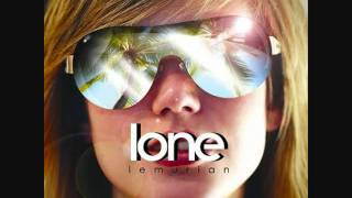 Lone - Under Two Palms