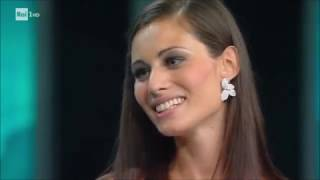 Sanremo 2017 - Marìca Pellegrinelli