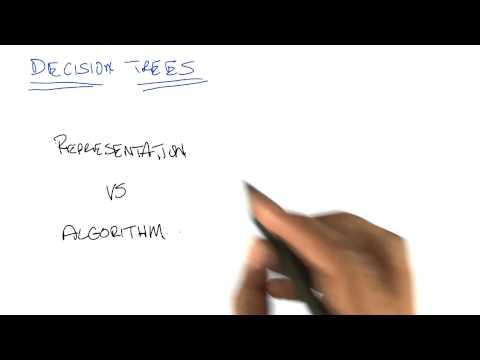 Representation - Georgia Tech - Machine Learning